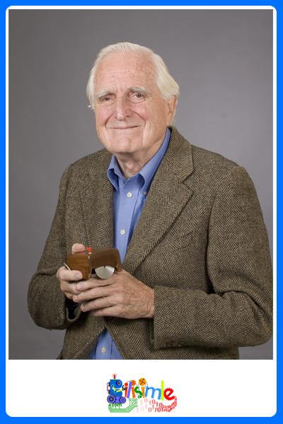 Dr. Douglas Engelbart