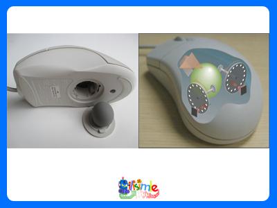 Toplu Fare-Ball Mouse-Bilişimle.com