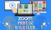 Zoom Kullanım Kılavuzu Pratik Bilgiler ve İpuçları (Resimli Anlatım)